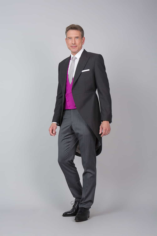 C08N – Attire groom tailor made 3 piece