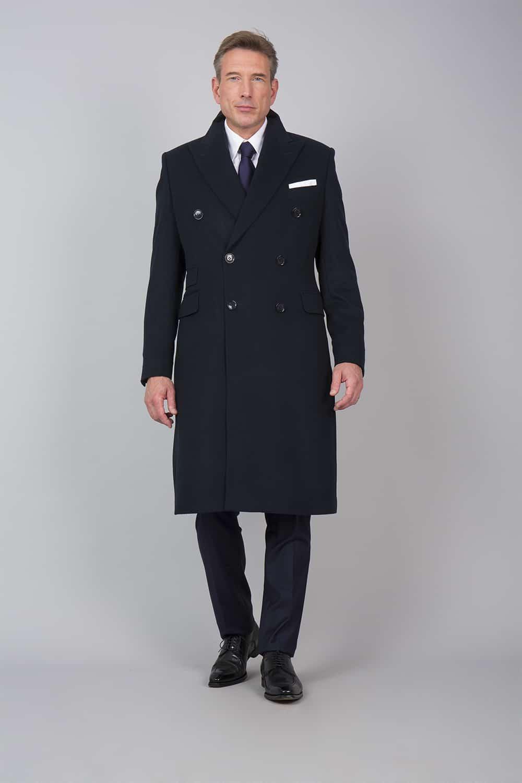 H36N – Manteau sur mesure