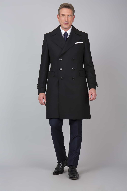 H35N – Manteau sur mesure