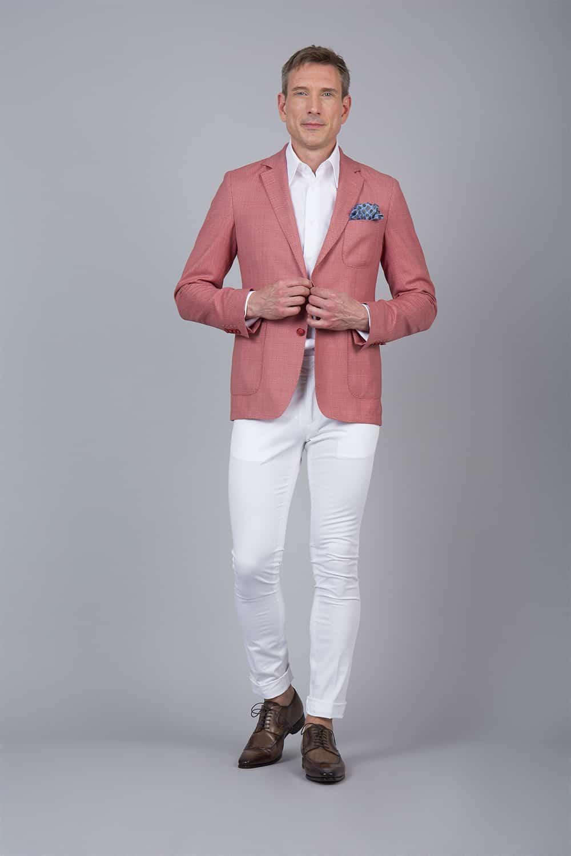 H27N – Tailor made Jacket