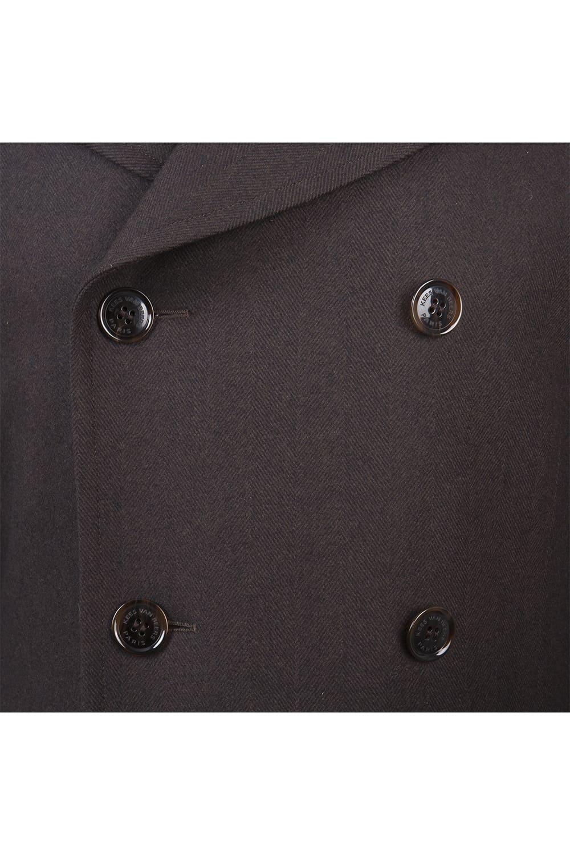 boutons manteau russe