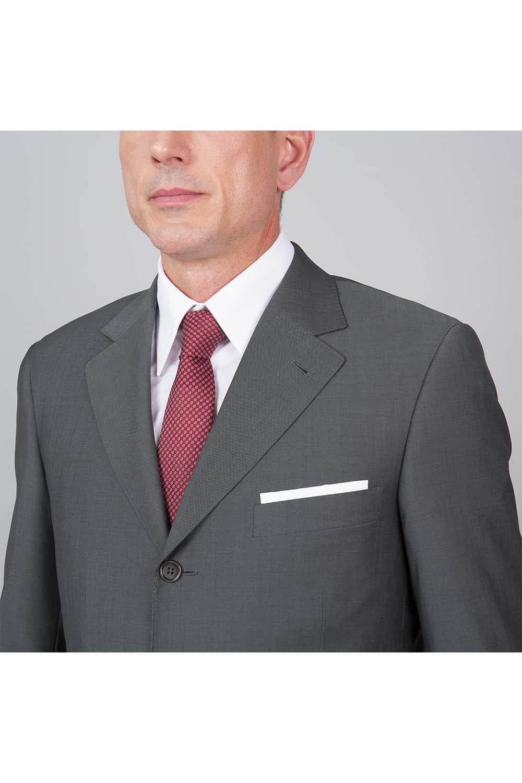 poches poitrine veste sur mesure