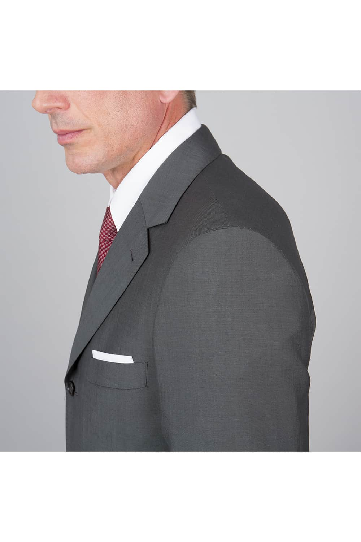 côté veste sur mesure ligne berlin