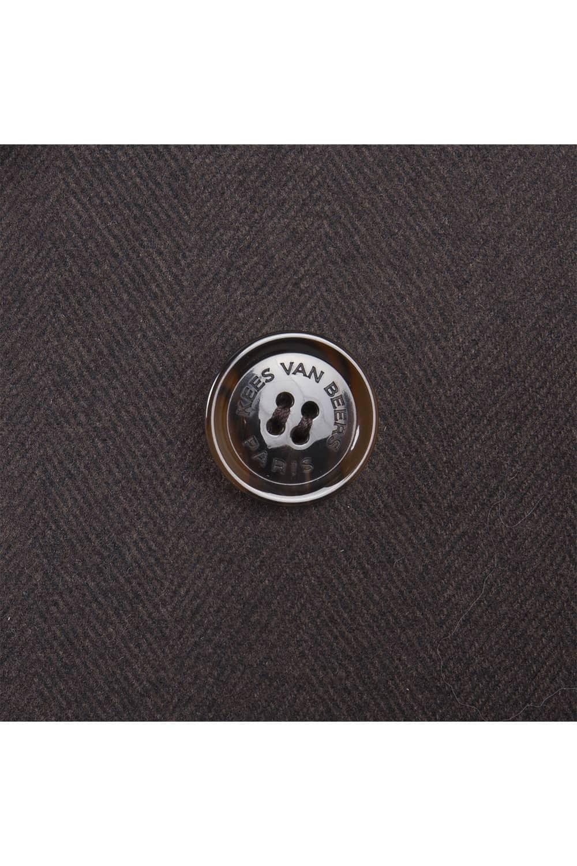 détail bouton