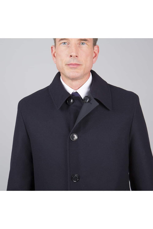 revers trench coat
