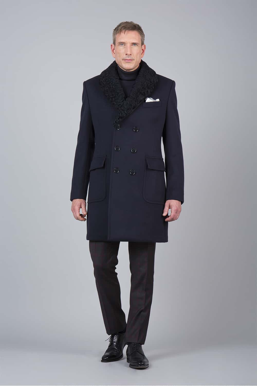 H11N – Manteau sur mesure