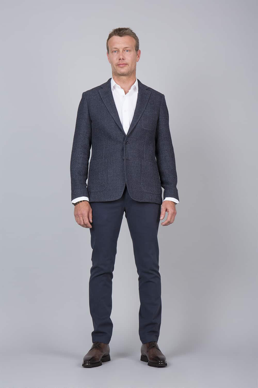 H20N – Tailor made jacket