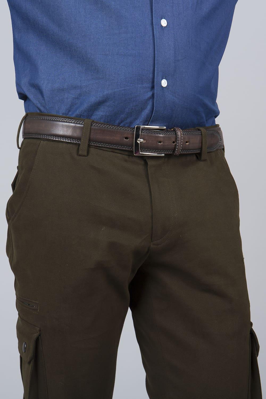 HP4 – Pantalon Chino
