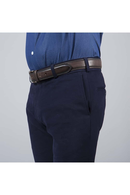 pantalon surveste bleu