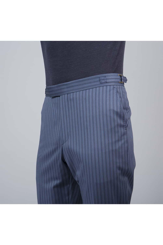 pantalon costume 3p velours