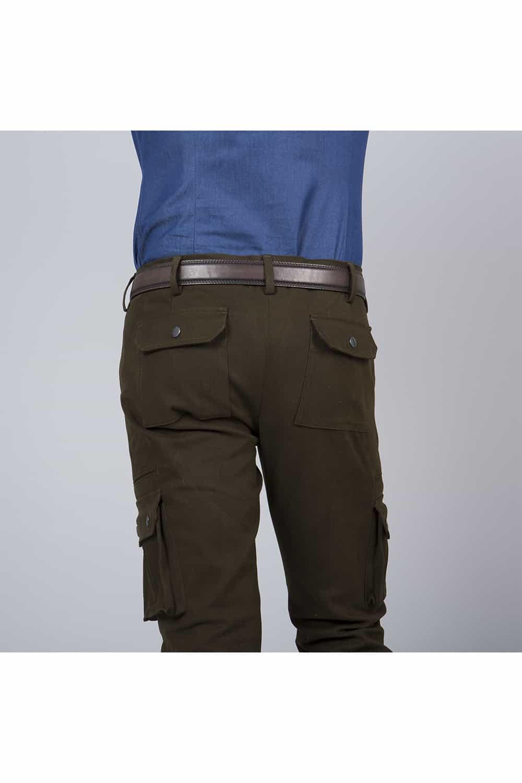 pantalon parka tailleur paris