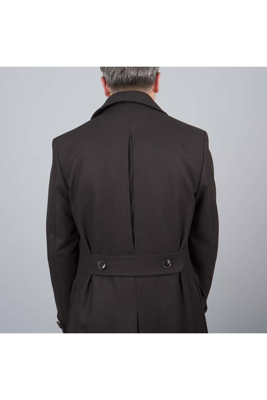 milieu dos manteau russe