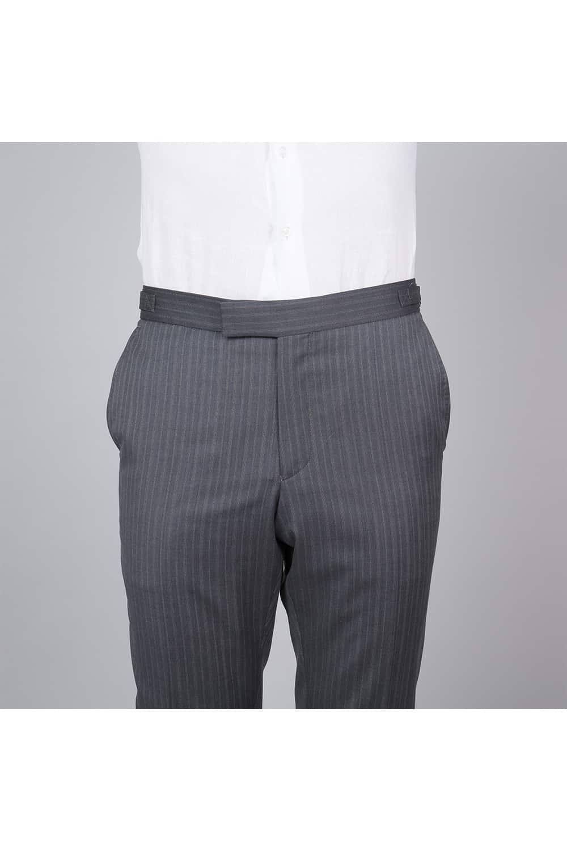 cérémonie jaquette classique grande mesure pantalon face