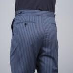 pantalon costume velours tailleur paris