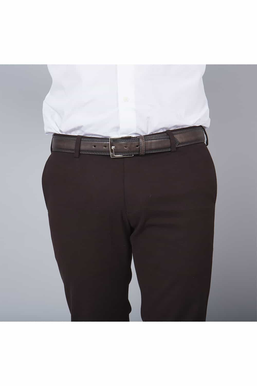 pantalon stretch veste hiver