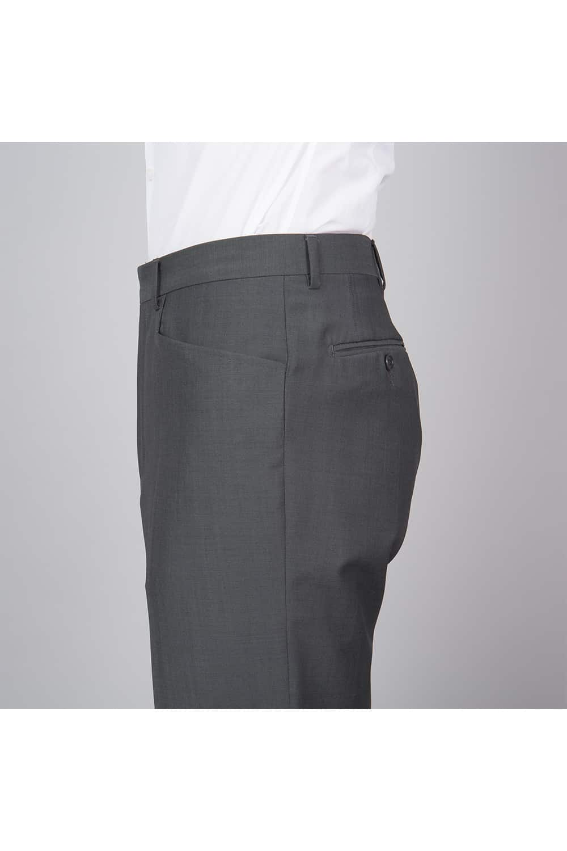 pantalon ceinture poches sur mesure