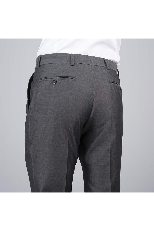 pantalon costume soie tailleur paris