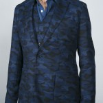 veste costume 3 pièces