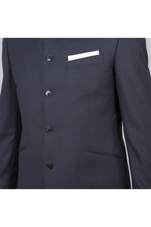 boutons veste mao tailleur paris