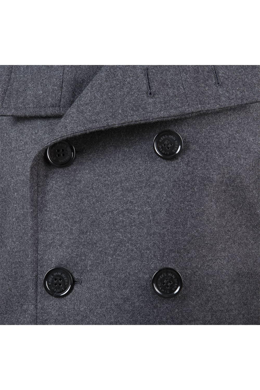 boutons manteau sur mesure