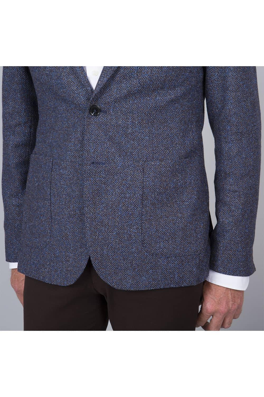 veste hiver attaché ligne paris