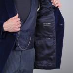 doublure veste velorus tailleur paris