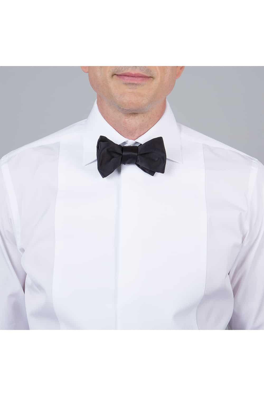 cérémonie smoking blanc tailleur paris noeud papillon