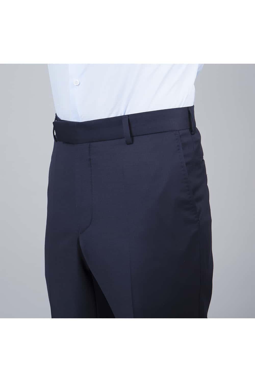 pantalon costume marcon