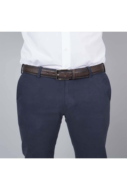 pantalon avec caban sur mesure