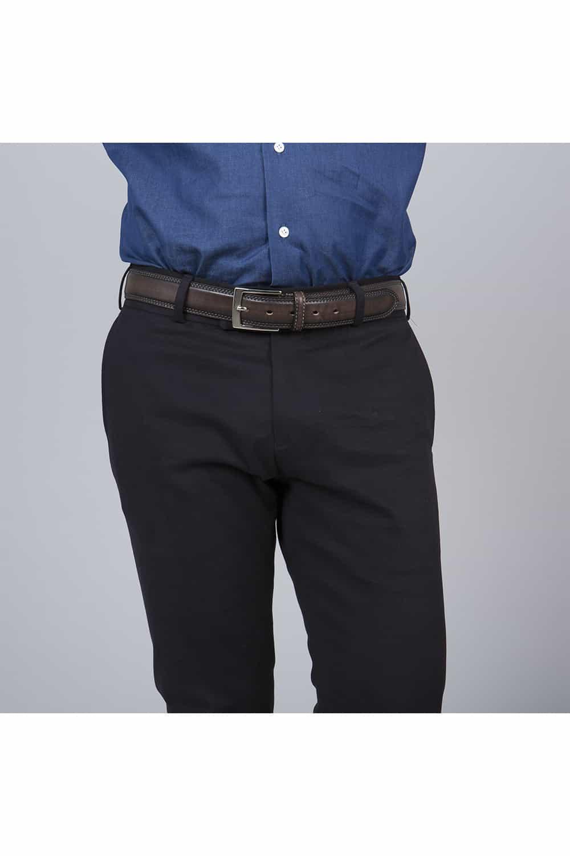 pantalon blouson noir tailleur paris